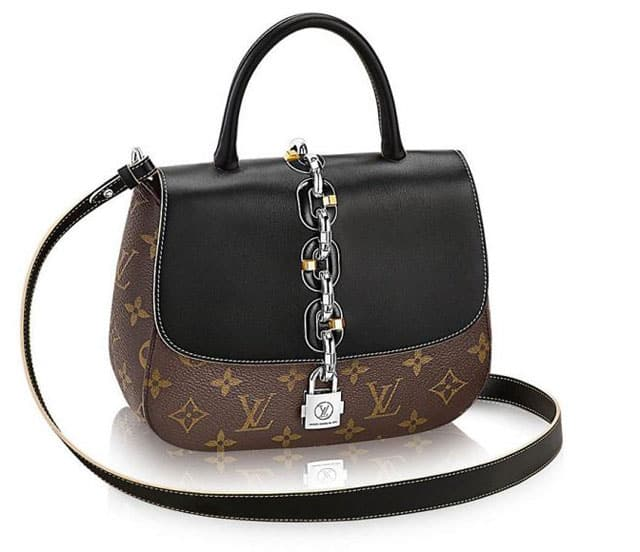 La Chain -IT bag di Louis Vuitton