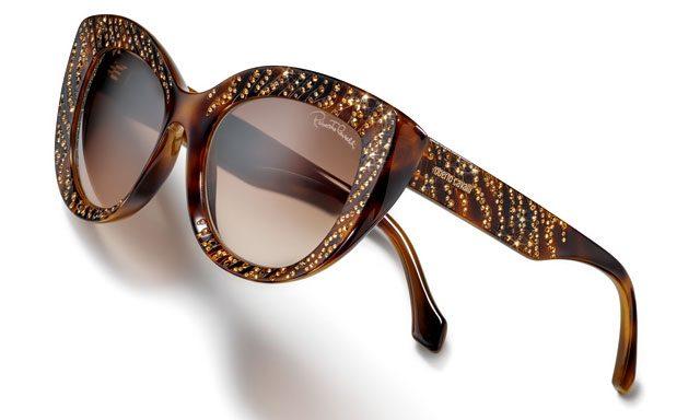 Roberto Cavalli - occhiali da sole