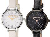 Gli orologi effetto marmo di Morellato