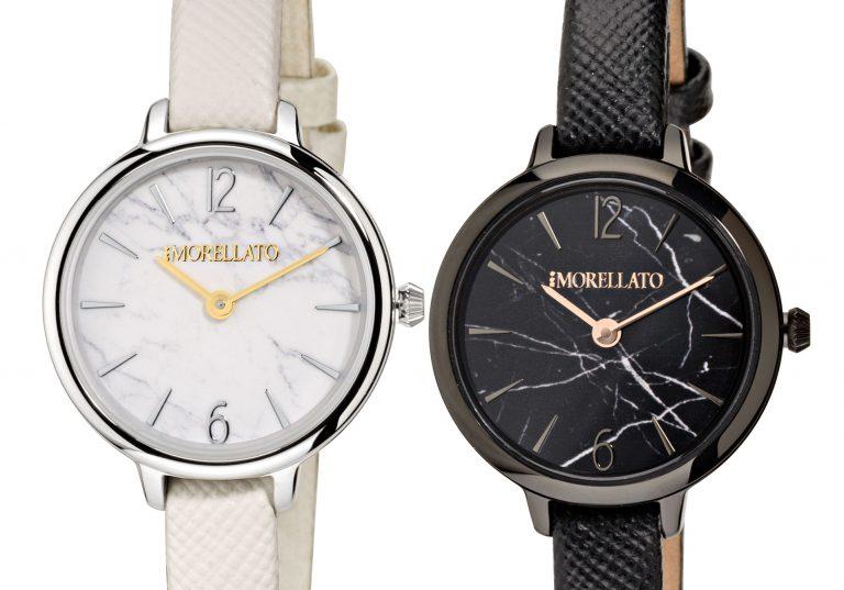 Gli orologi Morellato