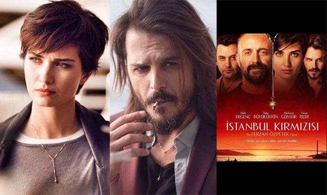 il Pumo, gioiello futuroRemoto creato da Gianni De Benedittis, è presente nell'ultimo film di Ferzan Ozpetek, Rosso Istanbul.