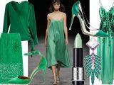 Il verde elegante