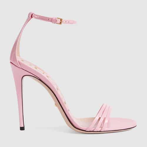 I nuovi sandali Gucci