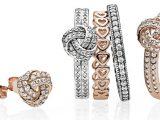 Pandora Rose, i gioielli per l'amica della sposa