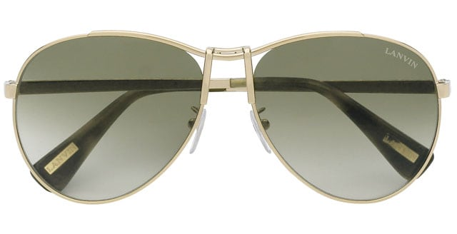Occhiali Aviator by Lanvin