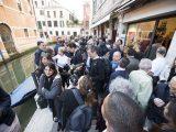 Mark Bradford insieme a Malefatte Venezia e Cooperativa Sociale Rio Terà per Process Collettivo