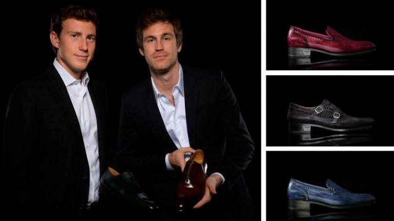 Fanga scarpe uomo fatte a mano made in Italy