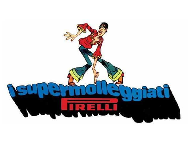 - I supermolleggiati Pirelli, pubblicità dei materassi Pirelli Sapsa, 1978