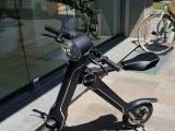 Eccolo il luxury  toy dell'estate 2017: l' e-scooter Egoo