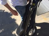 l' e-scooter Egoo