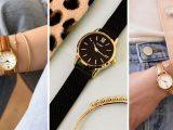 Cluse, il brand di orologi amato dalle blogger, svela la collezione La Vedette