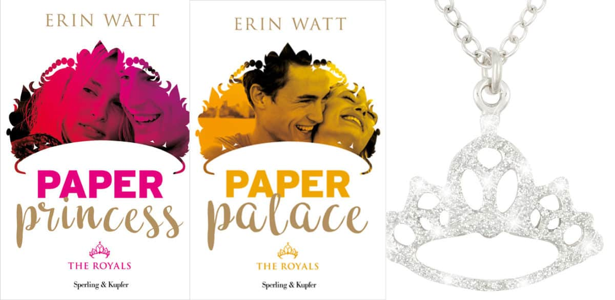 Paper Princess by Stroili