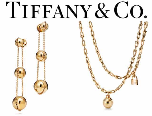 gioiello di tiffany