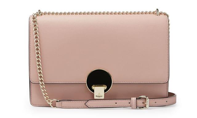 Le borse pastello di Vivienne Westwood