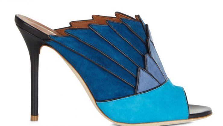I sandali di Malone Souliers per la PE 2017