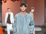 Ermenegildo Zegna Milano Moda Uomo PE 2018 - 18
