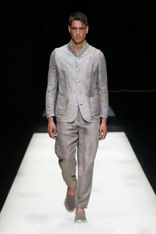 Giorgio Armani Moda uomo SS18_02