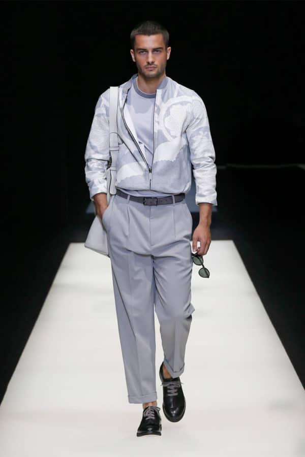 Giorgio Armani Moda uomo SS18_04