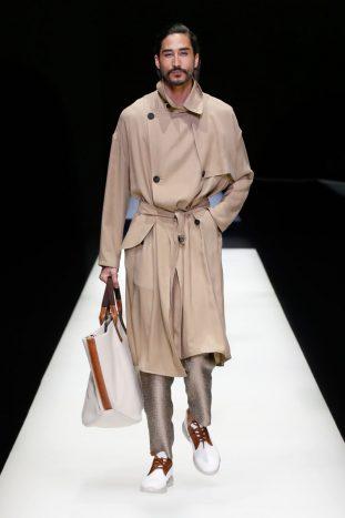 Giorgio Armani Moda uomo SS18_05