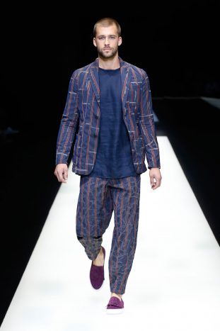Giorgio Armani Moda uomo SS18_06