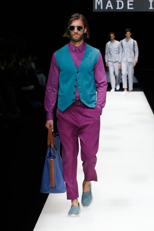 Giorgio Armani Moda uomo SS18_07