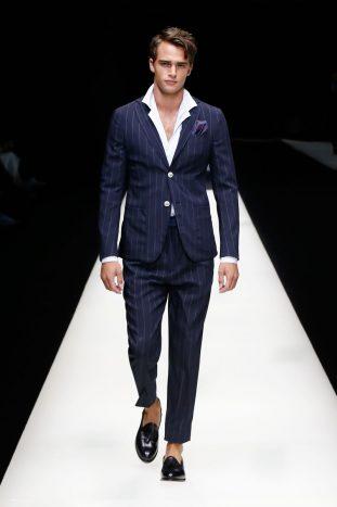 Giorgio Armani Moda uomo SS18_10