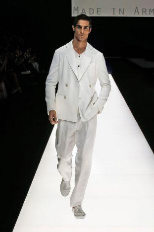 Giorgio Armani Moda uomo SS18_11