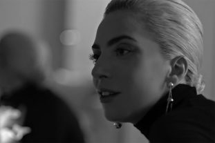 Lady Gaga per Tiffany & Co.