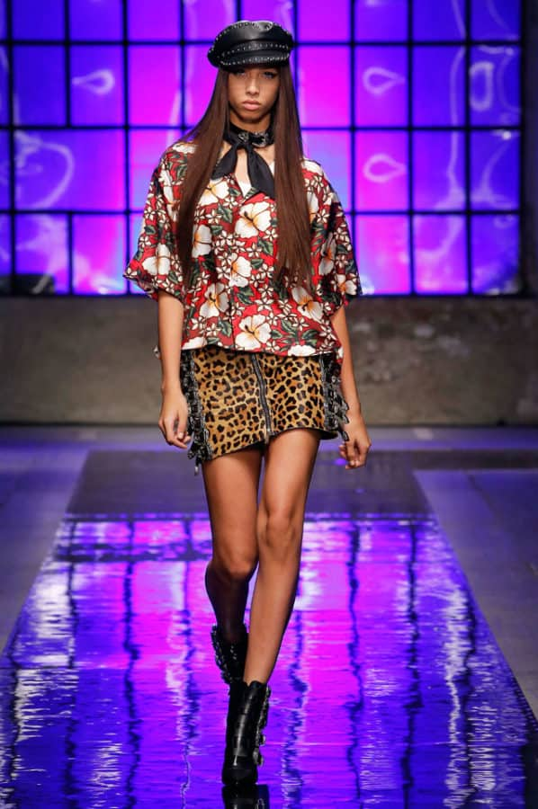Dsquared2 - ss 2018