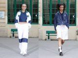 Streetwear fashion style: Sergio Tacchini collabora con Andrea Crews