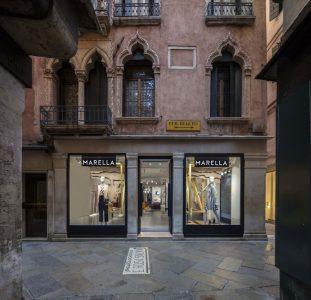 Marella apre a Venezia