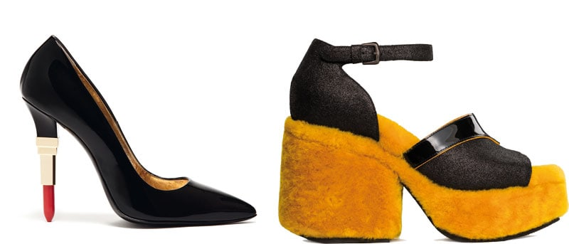 Alberto Guardiani shoes