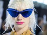 Gli occhiali futuristici di MYKITA + MAISON MARGIELA