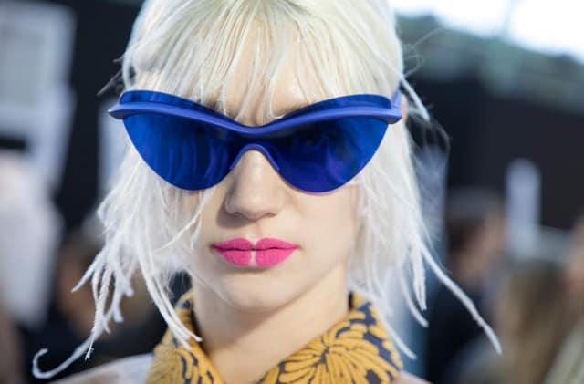 MMECHO00 - occhiali MYKITA + MAISON MARGIELA