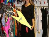 Melissa Satta diventa stilista per Changit