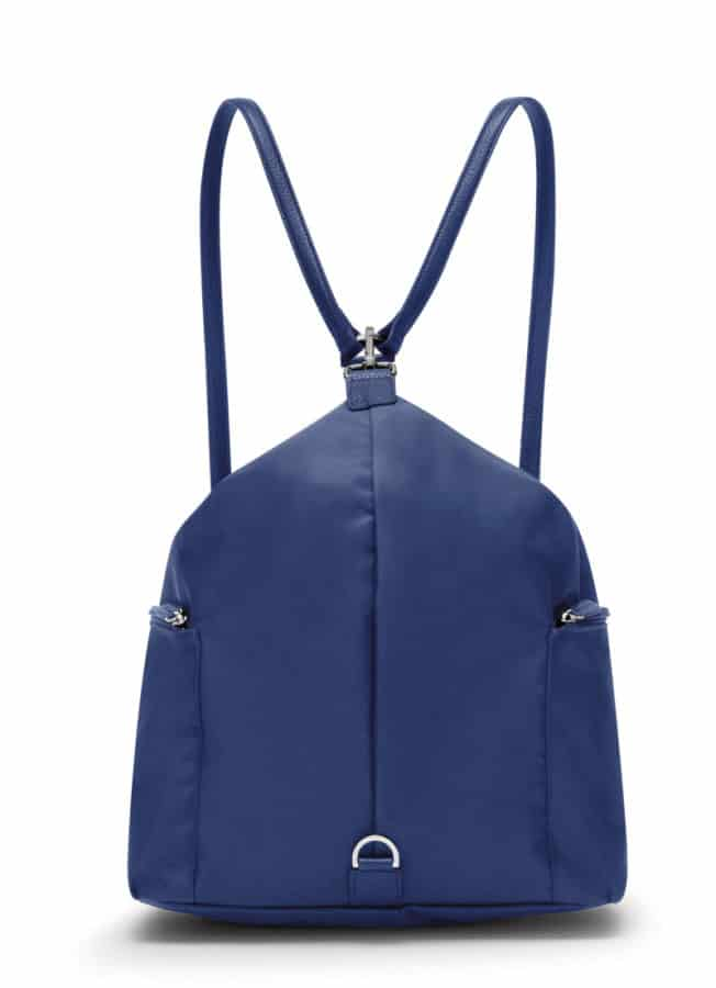 Borsa FEDON SOFIA BACKPACK blue