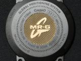 Casio - MRG-G1000B-1A4 della serie MR-G,
