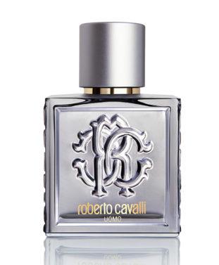 Roberto Cavalli Uomo Silver Essence