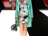 Giorgio Armani Womenswear SS18_#01