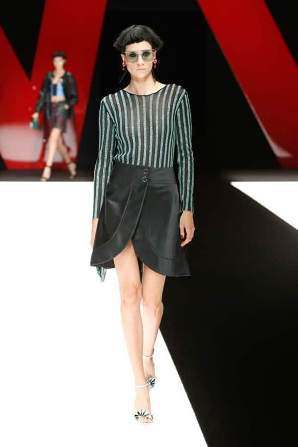 Giorgio Armani Womenswear SS18_#06