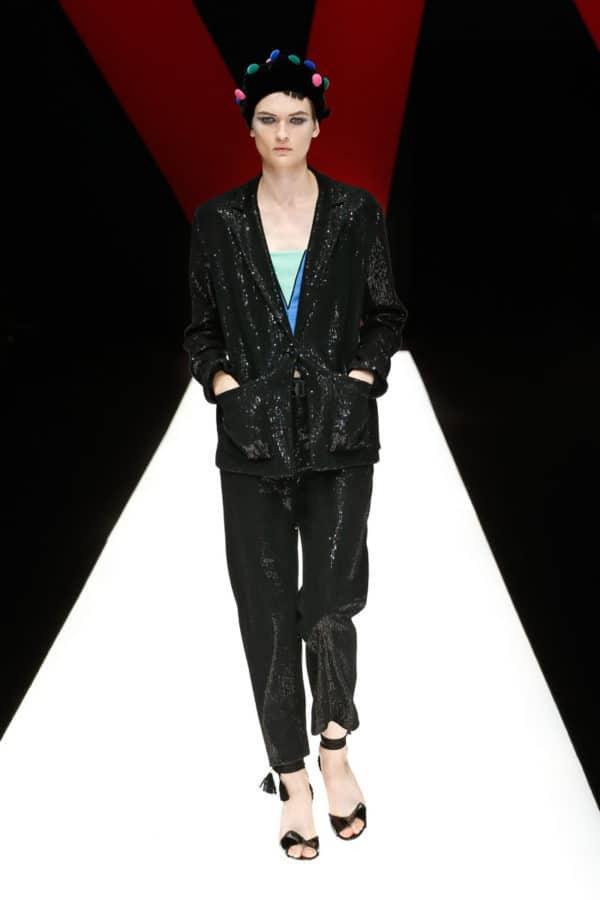 Giorgio Armani Womenswear SS18_#09