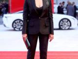 Valentina Lodovini in Schiaparelli