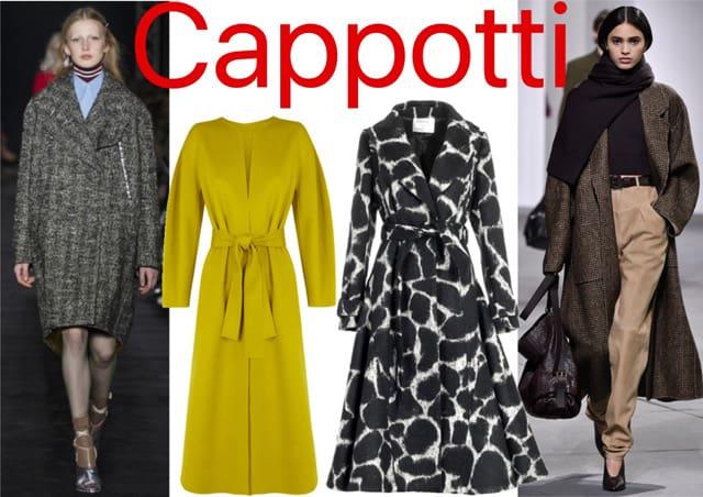 wholesale dealer cc5c6 aefe4 Nuova stagione, nuovo cappotto! Come scegliere quello giusto ...
