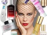 """Claudia Schiffer Make Up"""
