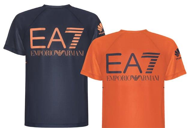 EA7 Emporio Armani Milano Marathon