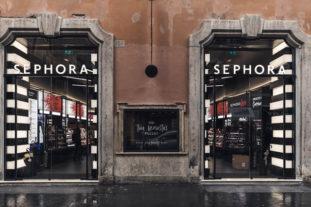 La New Sephora experience