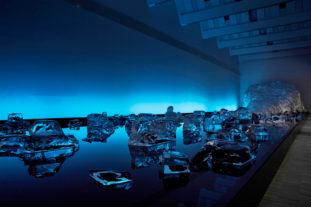 Black Light, White Light - La Triennale