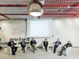 Fondazione Ernesto Illy e illycaffè inaugurano a Trieste il Master Universitario in Economia e Scienza del Caffè  Ernesto Illy giunto all¹ottava edizione