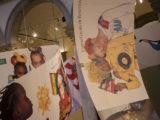 """Benetton - Palazzo Strozzi - mostra """"Non fate i bravi"""" con Oliviero ToscaniBenetton - Palazzo Strozzi - mostra """"Non fate i bravi"""" con Oliviero Toscani"""