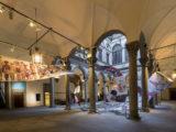 """Benetton - Palazzo Strozzi - mostra """"Non fate i bravi"""" con Oliviero Toscani"""